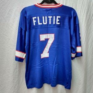 Vintage Starter Flutie Jersey